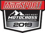 Pacwest MX Series Motocross Racing