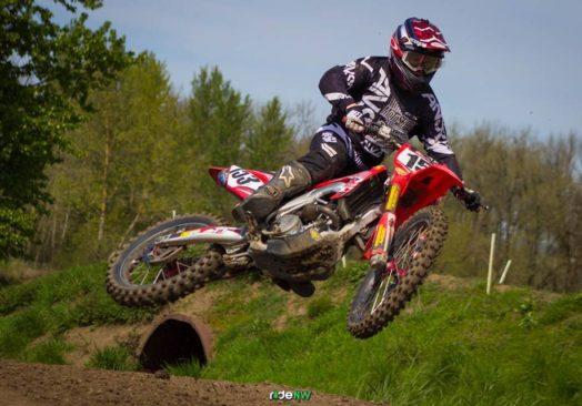 Pac West Motocross Series® Round 7
