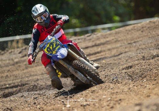 Pac West Motocross Series® Round 9