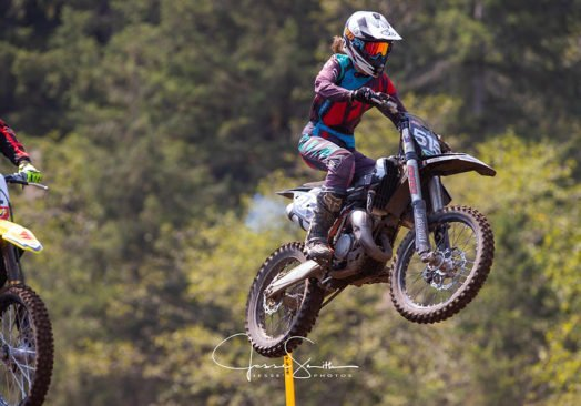 Pac West Motocross Series® Round 6