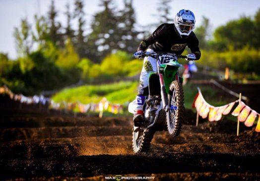 Pac West Motocross Series® Round 4