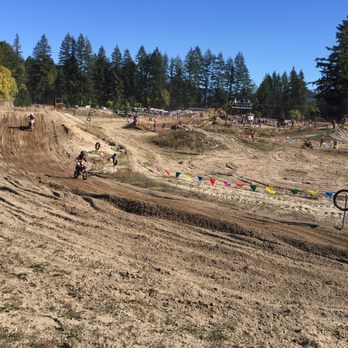 Pac West Motocross Series® Round 1 Woodland MX