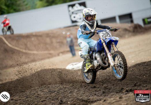 Pac West Motocross Series® Round 5