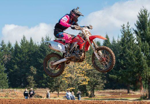Pac West Motocross Series® Round 3