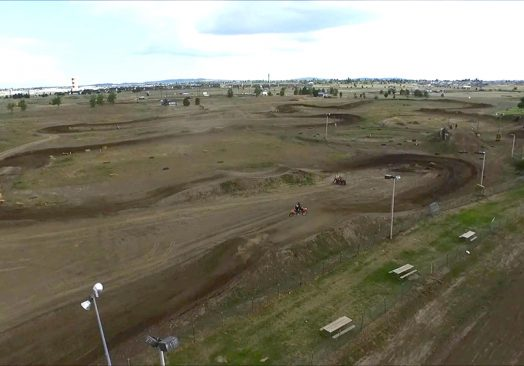 Pac West Motocross Series® Round 4 Airway X Motocross Park