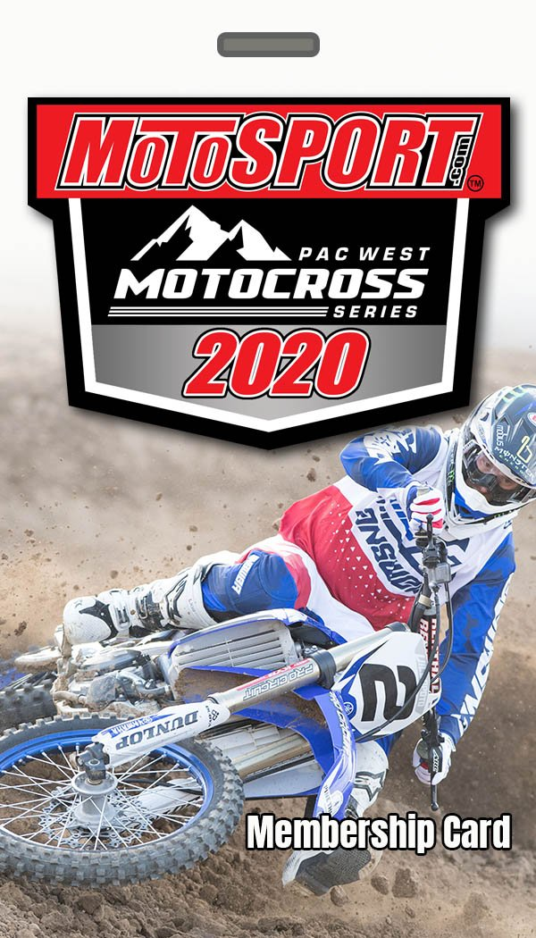Membership Sign Up Now Open for PacWest 2020