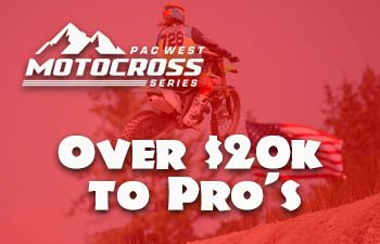 Pro's Shoot For Over $20,000 at PacWest