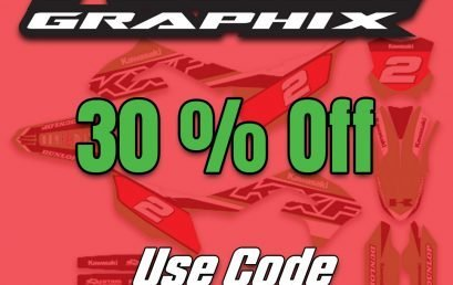 Fusion Graphix Offers PacWest Special